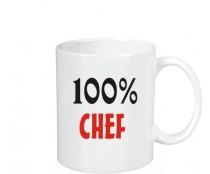 100%chef