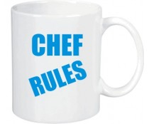 Chef rules