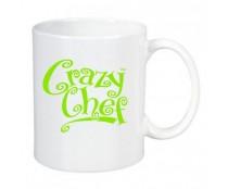 Kubek crazy chef